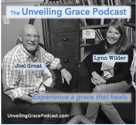 Unveiling Grace Podcast
