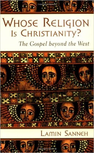 Whose Religion Is Christianity Two