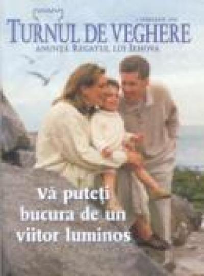 Watchtower Romanian