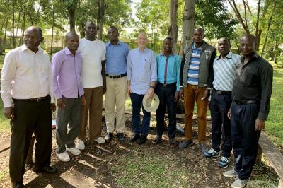 LEARN-DISCERN-LEAD KENYA 2019 Leader Resources