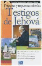 10 Preguntas y respuestas sobre los Testigos de Jehova (10 Questions & Answers o