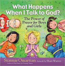 What Happens When I Talk to God?