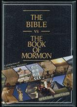 The Bible Versus The Book Of Mormon