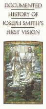 Documented History Of Joseph Smith's First Vision