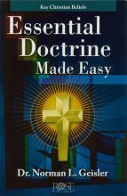 Essential Doctrine Made Easy