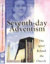 The Spirit Behind The Church
