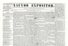 Nauvoo Expositor
