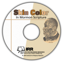 Skin Color in Mormon Scripture