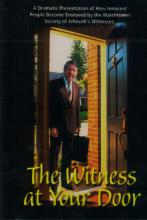The Witness at Your Door cover
