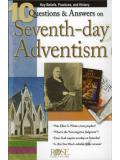 10 Questions & Answers about Seventh-day Adventism