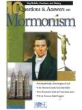 Ten Questions And Answers On Mormonism