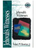Jehovah's Witnesses Book