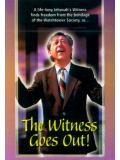 The Witness Goes Out cover