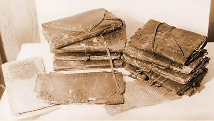 gospel codices
